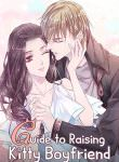 Guide to Raising Kitty Boyfriend Webtoon